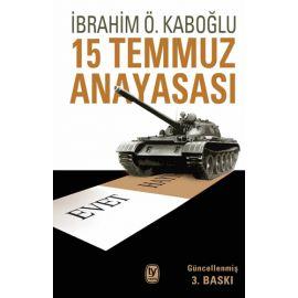 15 Temmuz Anayasası