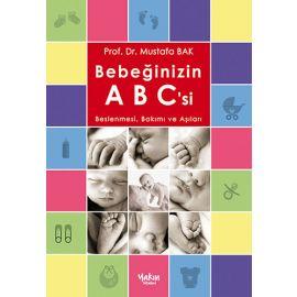 Bebeğinizin ABC'si