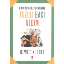 Fuzuli - Baki - Nedim