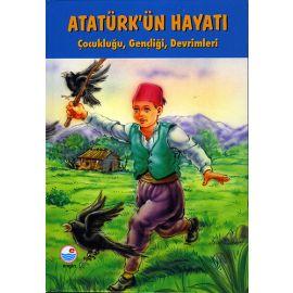 Atatürk'ün Hayatı (Ciltli)