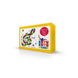 Kutu Kutu Pense - Çocuklar İçin Müzik ve Hareket Oyunu