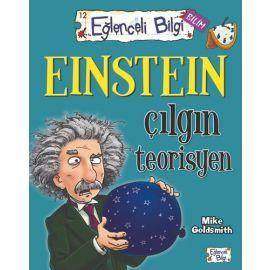 Einstein - Çılgın Teorisyen