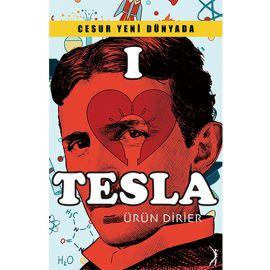 I Love Tesla