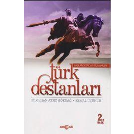Başlangıcından Günümüze Türk Destanları