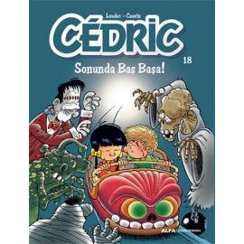 Cedric 18 - Sonunda Baş Başa!