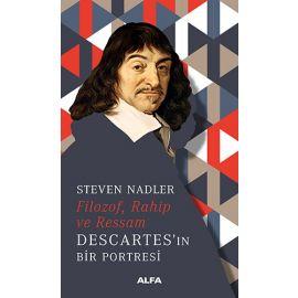 Filozof, Rahip ve Ressam - Descartes'in Bir Portresi