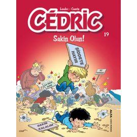 Cedric 19 - Sakin Olun!