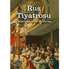 Rus Tiyatrosu