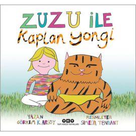 Zuzu ile Kaplan Yongi