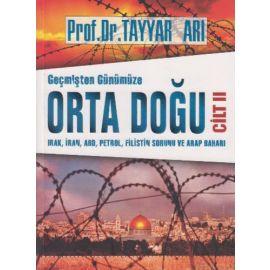 Geçmişten Günümüze Orta Doğu Cilt 2