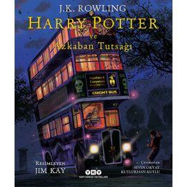 Harry Potter ve Azkaban Tutsağı - 3 (Ciltli)