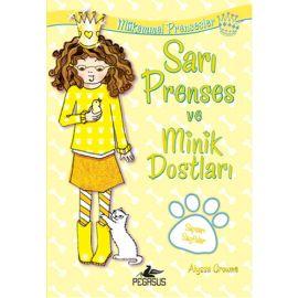Sarı Prenses ve Minik Dostları
