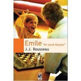 """Emile - """"Bir Çocuk Büyüyor"""""""
