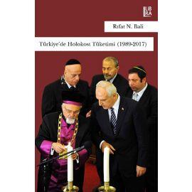 Türkiye'de Holokost Tüketimi (1989-2017)