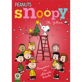 Snoopy ile Yılbaşı 1