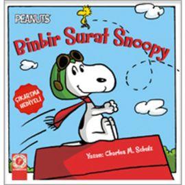 Binbir Surat Snoopy