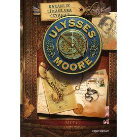 Ulysses Moore - 14
