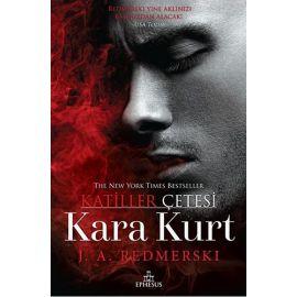 Kara Kurt (Ciltli)