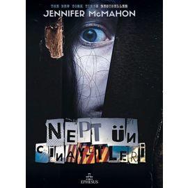 Neptün Cinayetleri (Ciltli)