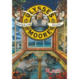 Ulysses Moore - 4