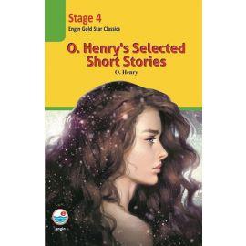 O. Henry's Selected Short Stories (Cd'li)