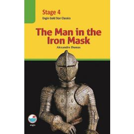 The Man in the Iron Mask (Cd'li)