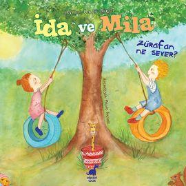 İda ve Mila - Zürafan Ne Sever?