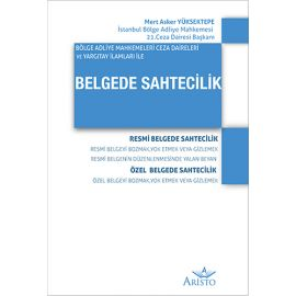 Belgede Sahtecilik