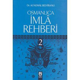 Osmanlıca İmlâ Rehberi 2