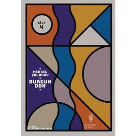 Durgun Don Cilt 4