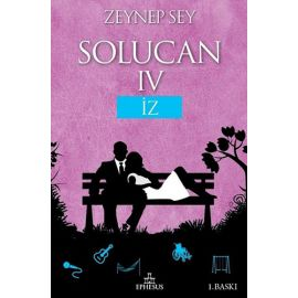 Solucan IV - İz (Ciltli)