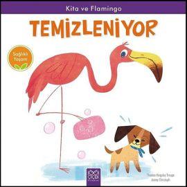 Kita ve Flamingo Temizleniyor