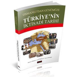 Türkiye'nin İktisadi Tarihi