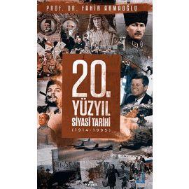20. Yüzyıl Siyasal Tarihi (Ciltli)
