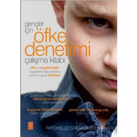Gençler İçin Öfke Denetimi Çalışma Kitabı