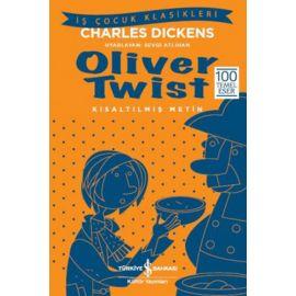 Oliver Twist (Kısaltılmış Metin)