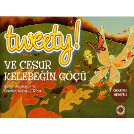 Tweety! ve Cesur Kelebeğin Göçü