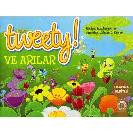 Tweety! ve Arılar