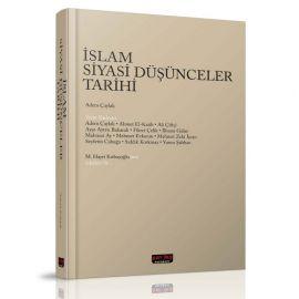 İslam Siyasi Düşünceler Tarihi