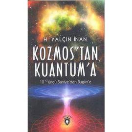 Kozmos'tan Kuantum'a