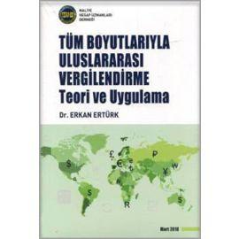 Tüm Boyutlarıyla Uluslararası Vergilendirme