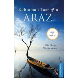 Araz - Mavi Ev (İki Kitap Bir Arada)