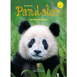 Pandalar - İlk Okuma