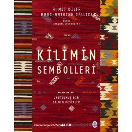Kilimin Sembolleri - Ciltli