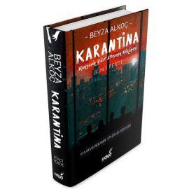 Karantina - İkinci Perde (Ciltli)