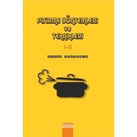 Pişirme Yöntemleri ve Teknikleri 1-2