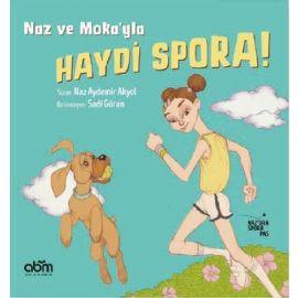 Naz ve Moka'yla Haydi Spora!