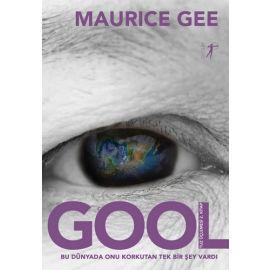 Gool - Tuz Üçlemesi II. Kitap