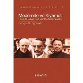 Modernite ve Kıyamet