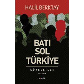 Batı Sol Türkiye
